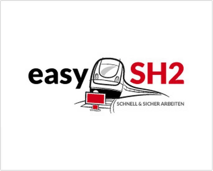 Easy SH2 Logo
