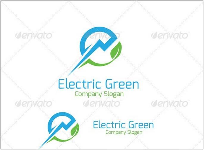 Electric Green Logo