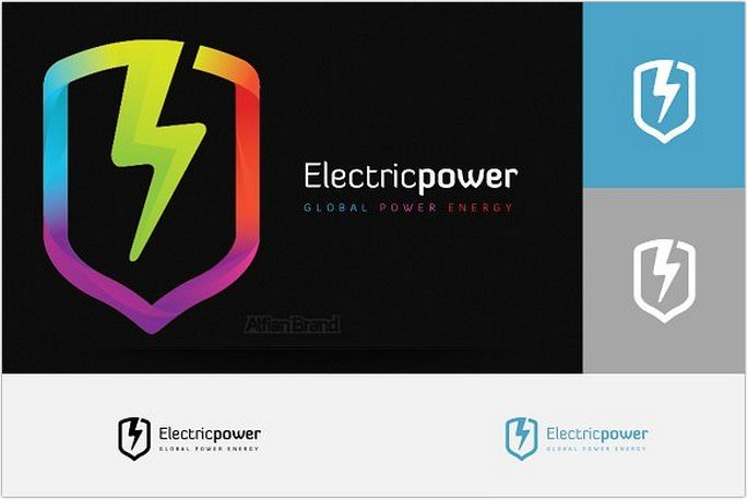 Best Electric Power Logo