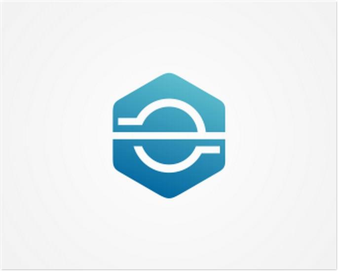 Abstract E Electrical Logo