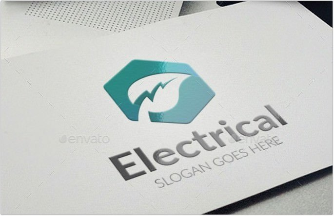Top Electrical Green