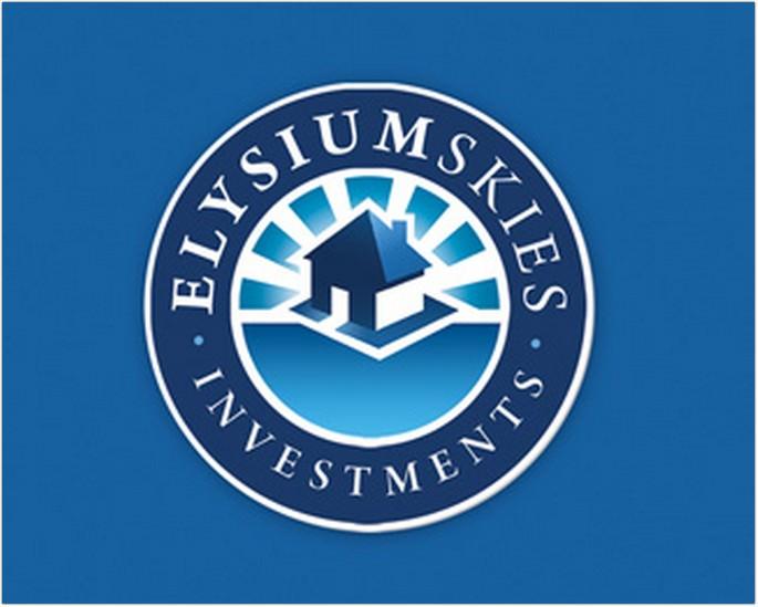 Logo Elysium Skies