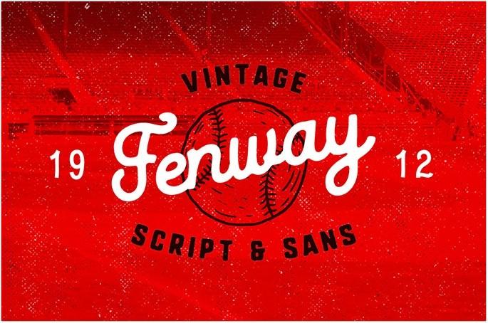 Fenway Script