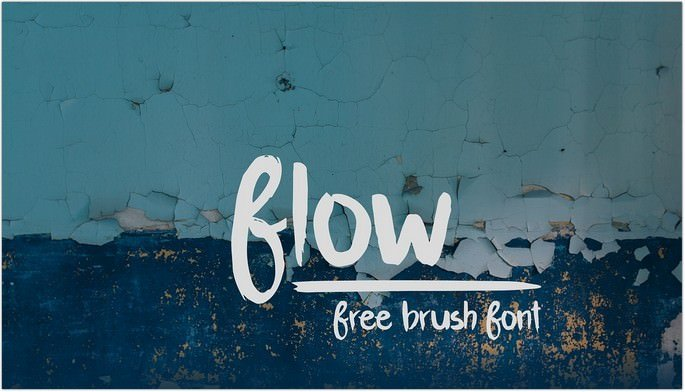 Flow Free Brush