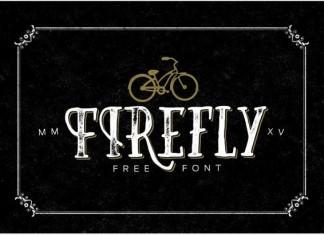 Font Firefly Font
