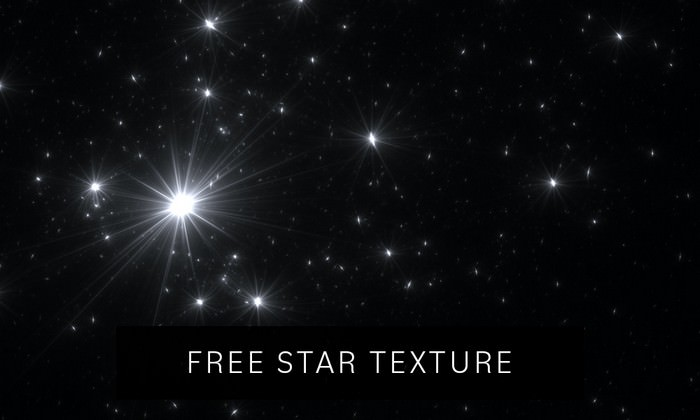 Free Star Texture