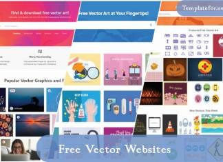 Free Vector Websites