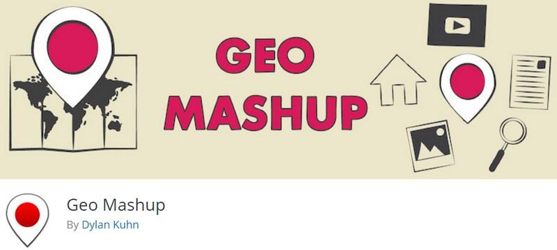Geo Mashup (Free)