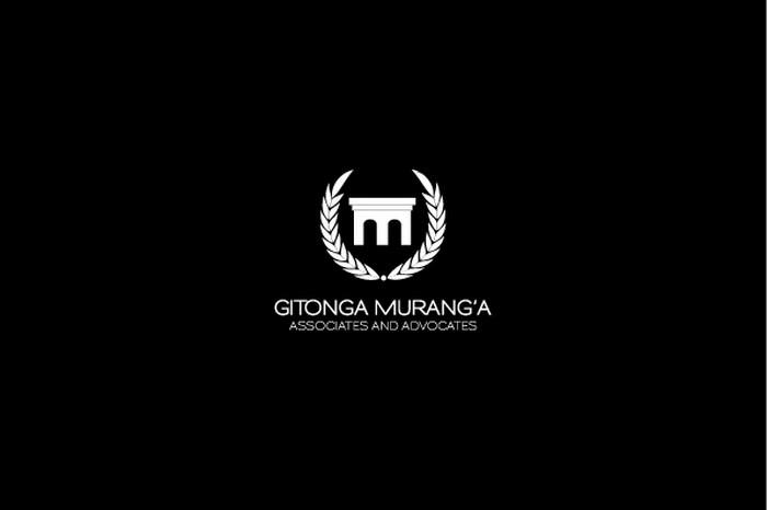 Gitonga Murang'a Associates & Advocates