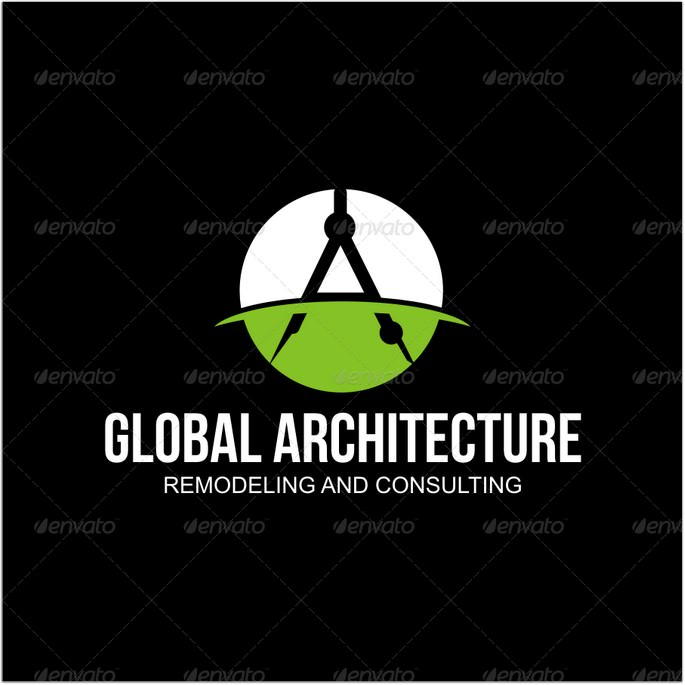 Global Architecture logo
