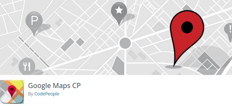 Google Maps CP (Free)