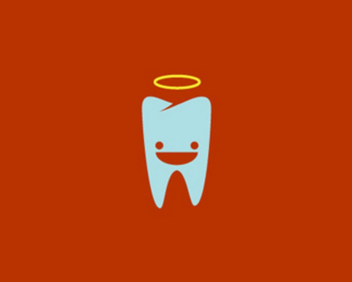 Happy ToothDentist office