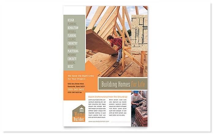 Home Building Carpentry
