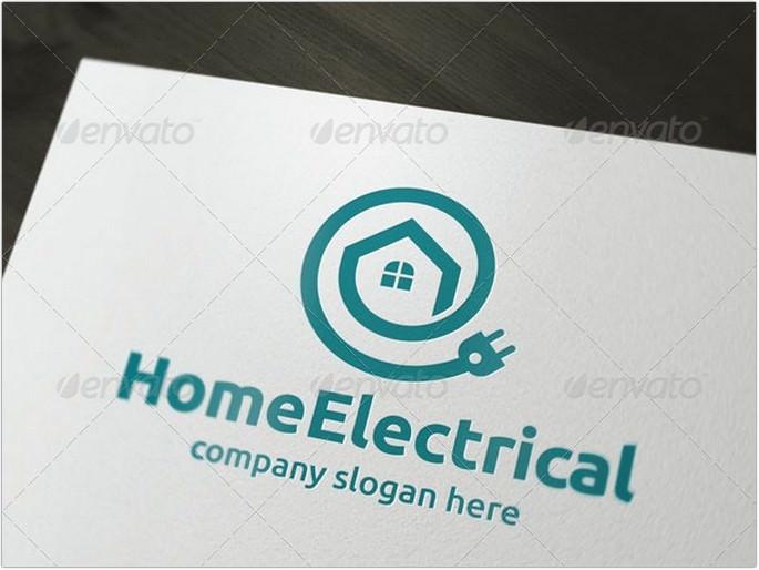 Home Electrical Logo