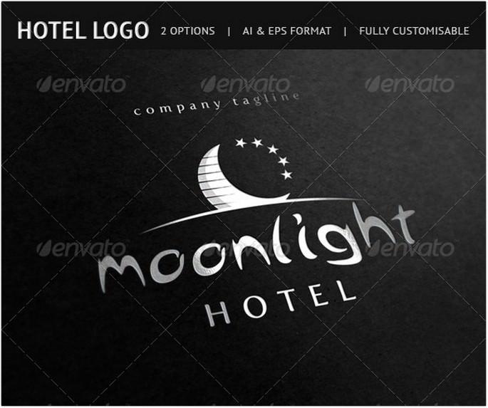 Creative Hotel Logo