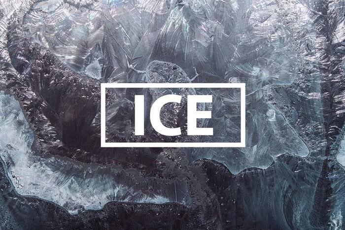 ICE - 15 Textures