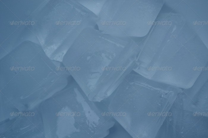 Ice Cubes Textures Pack
