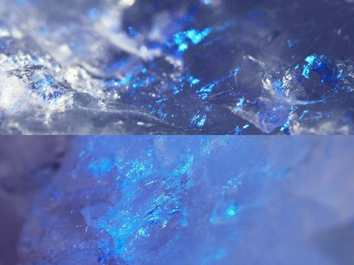 Ice Texture Pack