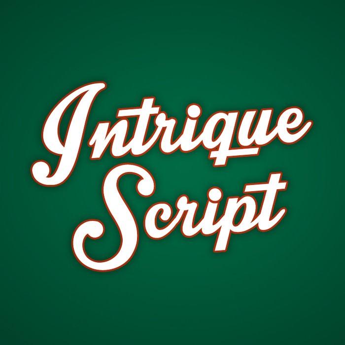 Intrique Script