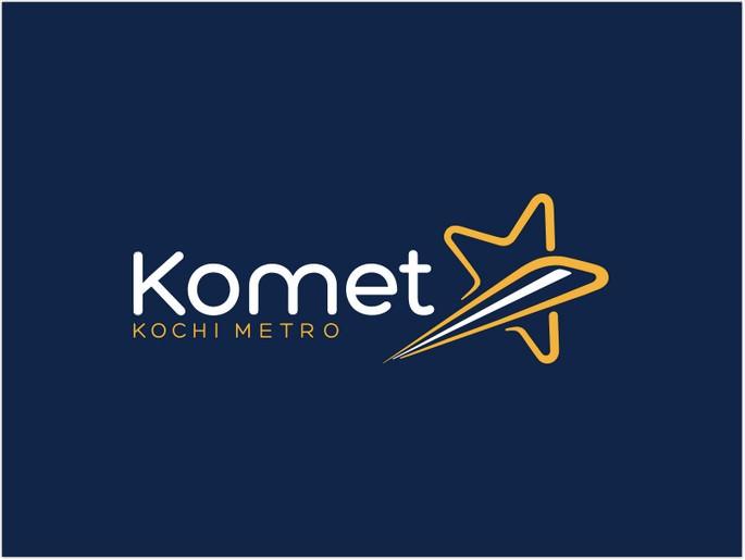 Metro Railway Logo