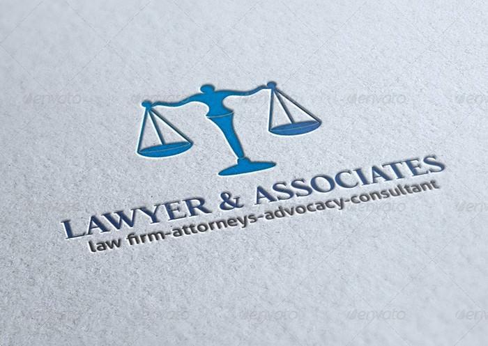 Lawyer & Associates Logo