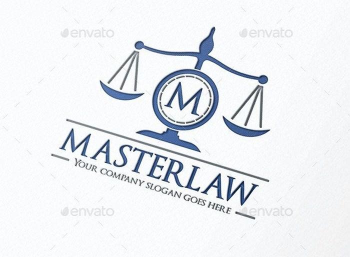 Lawyer Letter Logo