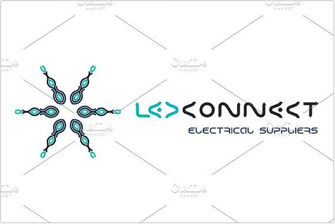 Electrical Suppliers Logo