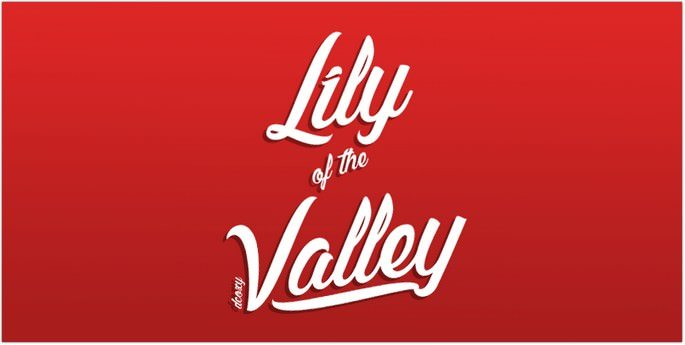Lily Font