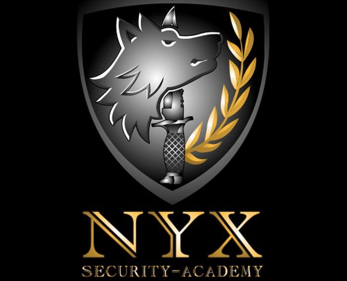 Logotipo NYX