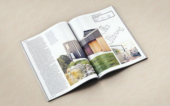 Magazine Mockup Pack