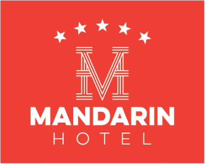 Mandarin Hotel Logo