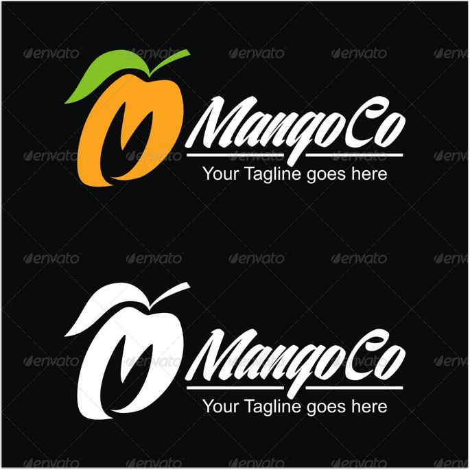 Mango Corporation Logo