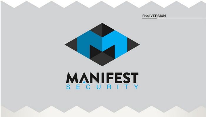 Manifest Security[update]