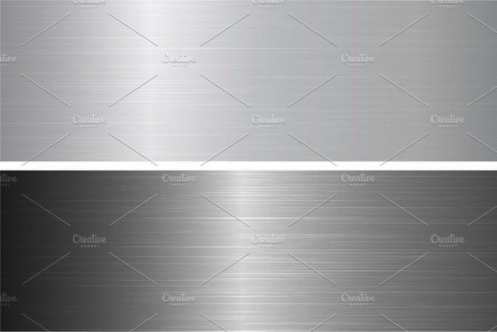 Metal Textures Panels