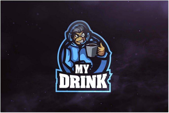 My Drink Logo