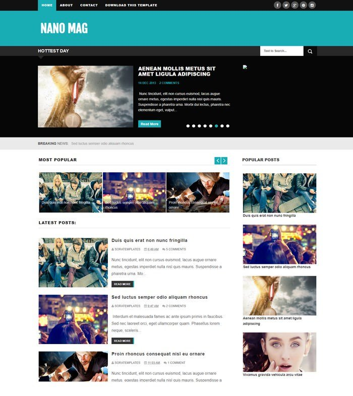 Nano Mag