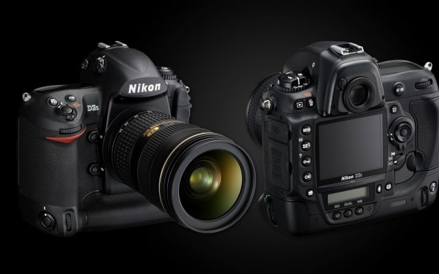 Nikon-D3S-Photography-Camera-1920 × 1200-Wallpapers