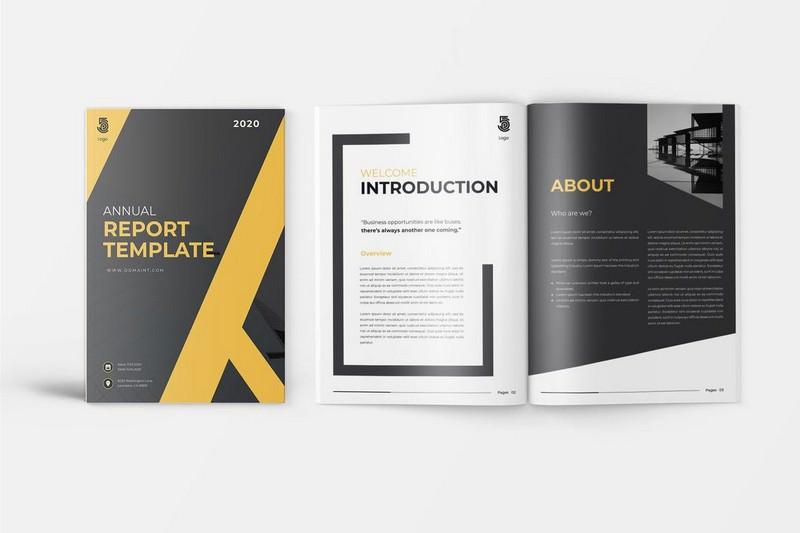 Olio - Business Annual Report