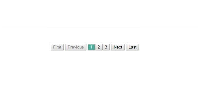 Pagination Component