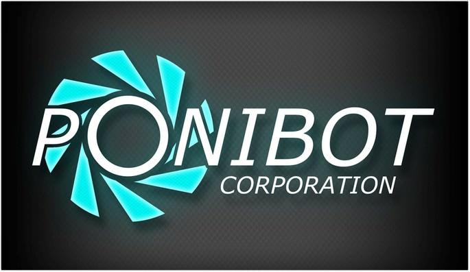 Ponibot Logo