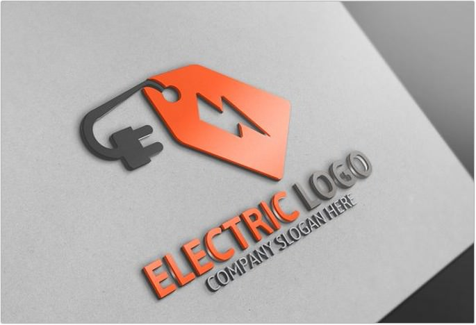 Electric Discount Logo