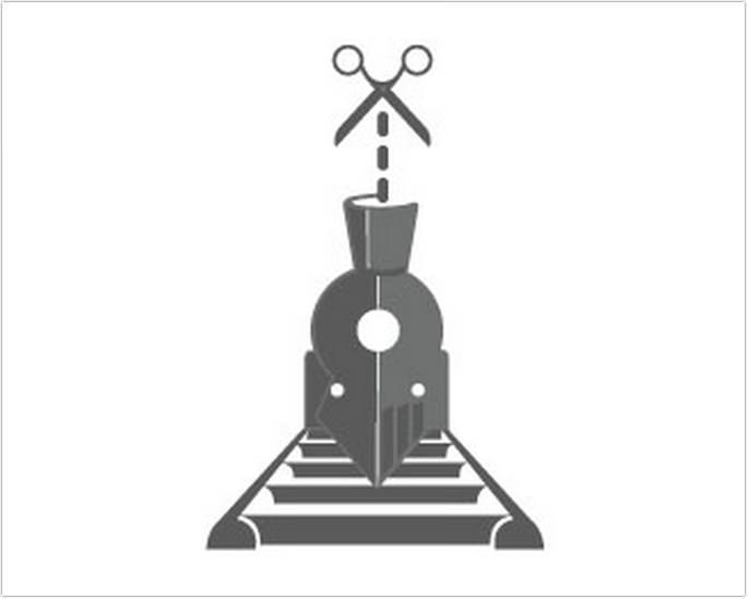Logo of Rail