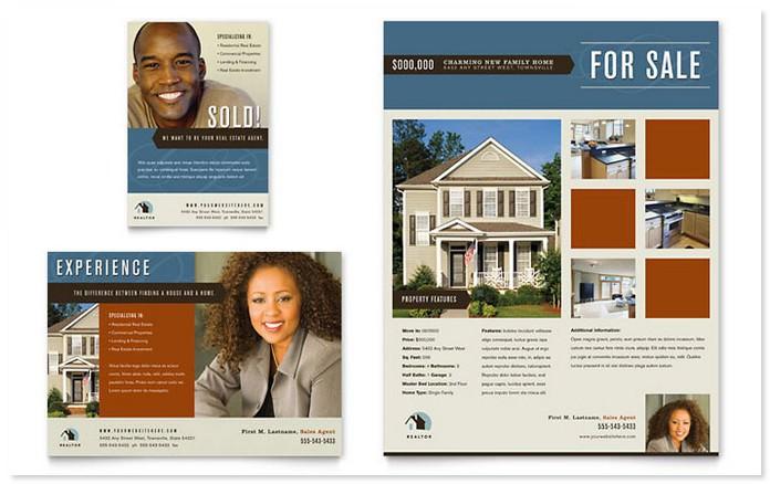 Real Estate Agent & Realtor