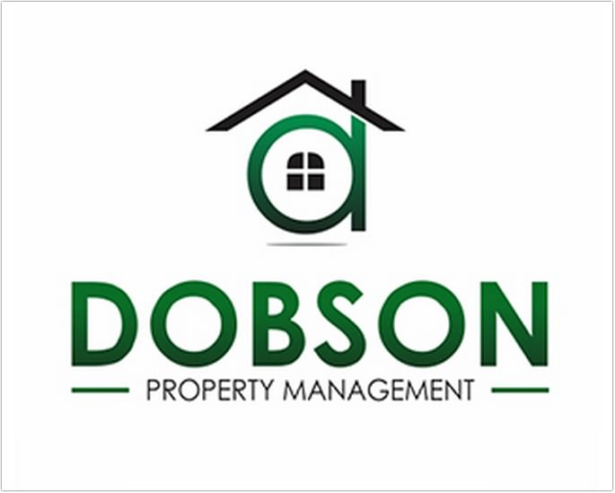 Dobson Logo Designs