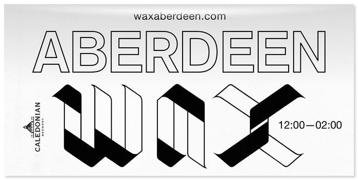 Ribbon Typeface