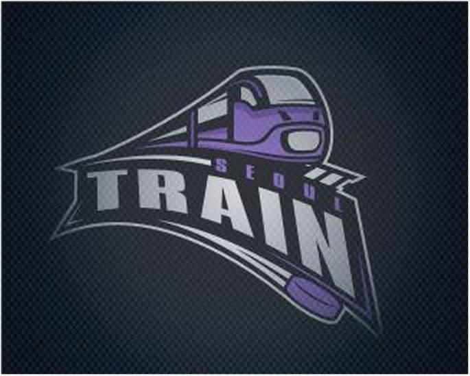 Seoul Train Logo