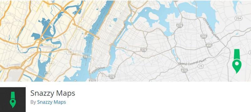 Snazzy Maps (Free)