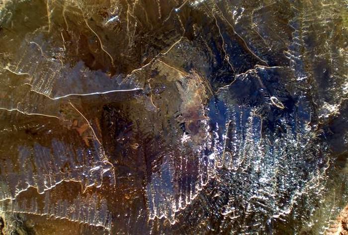 Stock Texture - Ice