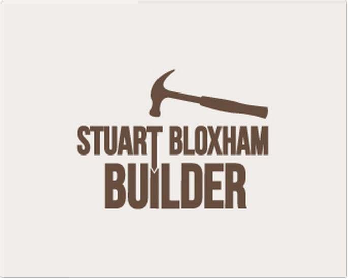 Stuart Bloxham Builder Logo
