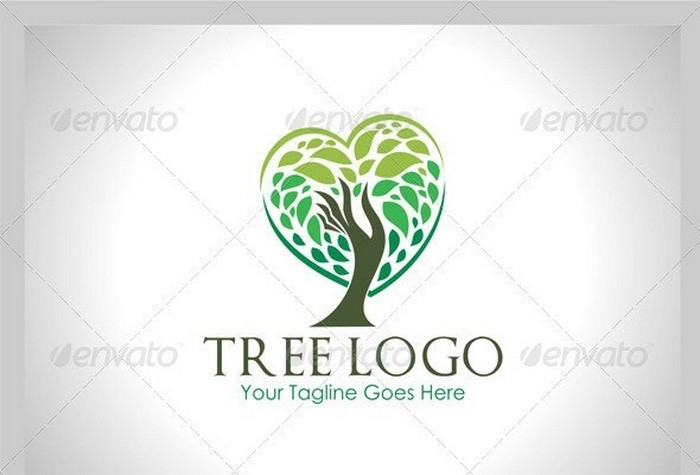 Tree Logo By OrKid